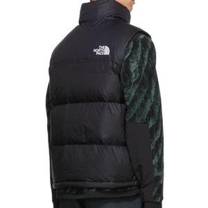 The North Face Retro 1996 Nuptse 700 Goose Down Puffer Vest